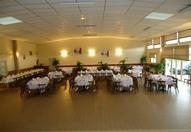 Restaurant auberge salle salle de r ception 62 for Salle de bain boulogne sur mer